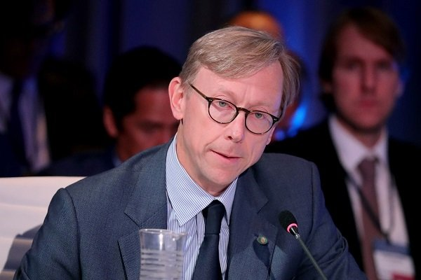 US still intends to cut Iran oil sales to zero: Brian Hook