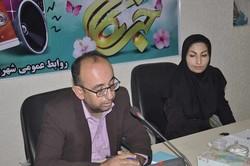 اجرای ۲۵ طرح عمران شهری در دیر/ ۵ پروژه هفته دولت افتتاح میشود