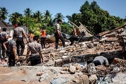 انڈونیشیا میں زلزلے کے شدید جھٹکے محسوس کیے گئے
