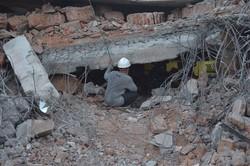 خسارات زلزله در اندونزی