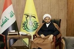 رئیس شورای سیاسی نجباء