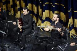کنسرت موسیقی آذربایجان