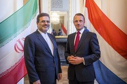 Iran, Netherlands to expand consular ties