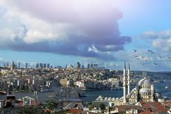 İstanbul'a 2018'de 200 binden fazla Azerbaycanlı turist geldi