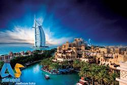 چه تفریحات جذابی در انتظار گردشگران دبی است؟
