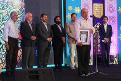 نمایش پمپ از کردستان به عنوان برترین گروه نمایشی معرفی شد