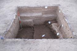 کشف سیستم آبرسانی و فاضلاب شهری دوره سلجوقی در شهر ری