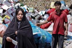 فیلمبرداری «پیاده» به پایان رسید/ ورود غیرقانونی یک زوج به ایران
