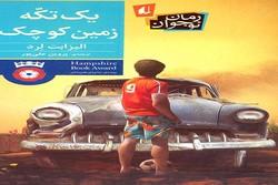 رمانی متفاوت از زبان یک نوجوان فلسطینی منتشر شد