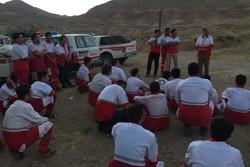 هلال احمر استان سمنان - کراپشده