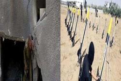 گنبد آهنین فقط ۳۰ موشک از ۱۸۰ موشک فلسطینی ها را رهگیری کرده است