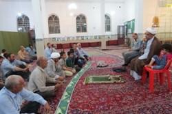 مبلغان اسدآبادی در اجرای طرح «پیشگیری از اعتیاد» همکاری میکنند