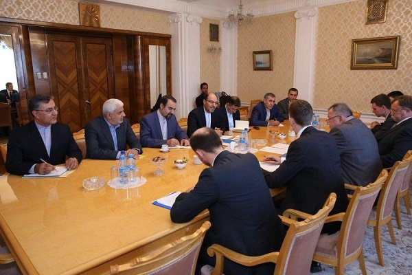 Iran, Russia confer on latest threats of terrorism