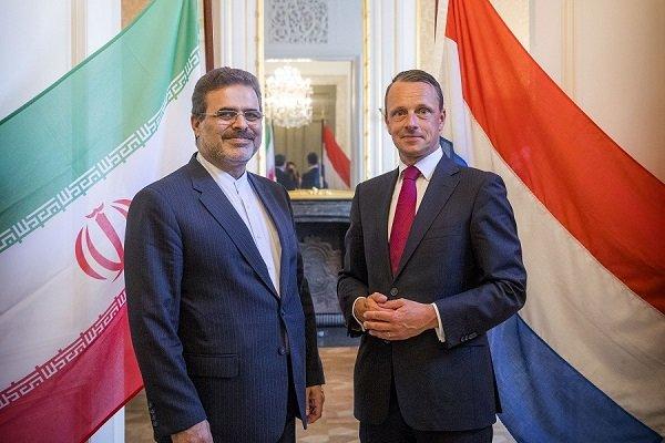 İran ile Hollanda arasında konsolosluk işbirliği artacak