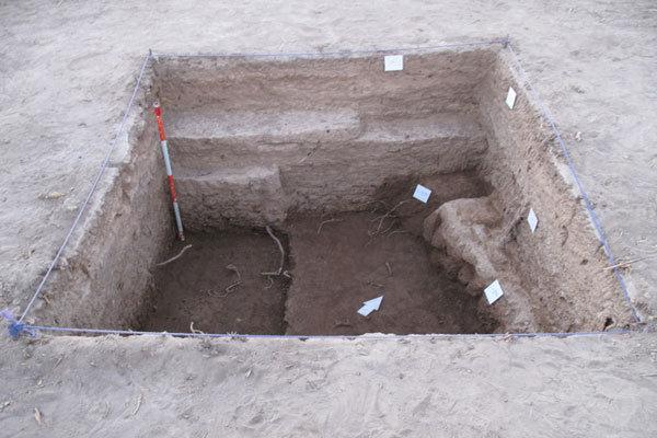 کشف نخستین کوره ساخت سفال اوایل دوره اسلامی در ری