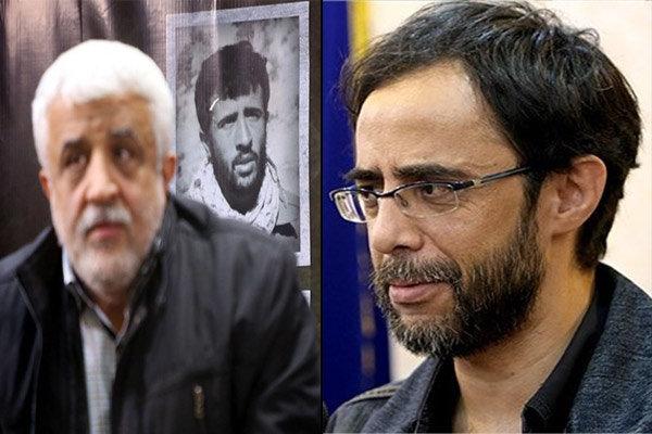 نویسندگان مقاومت: سردار سلیمانی کلیدواژه انسانیزیستن است