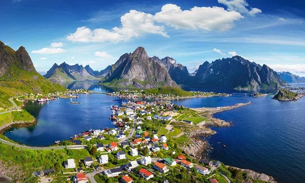 ناروے رہائش کے اعتبار سے دنیا کا دلکش ترین ملک