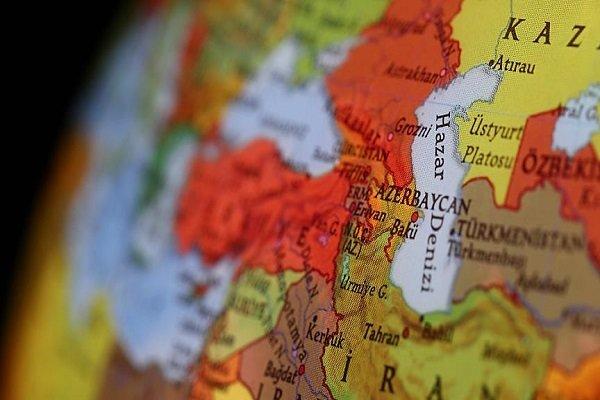 Türkmenistan Bakü'de Ticaret Merkezi açacak