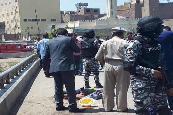 مصر میں اخوان المسلمین سے وابستہ 13 افراد گرفتار