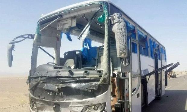 یوگنڈا میں بس حادثے میں19 افراد ہلاک