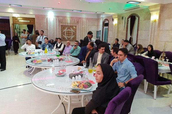 رئیس کمیسیون اصل 90 مجلس شورای اسلامی: ورزشکاران مدالآور موجب تقویت نشاط و شادابی جامعه میشوند