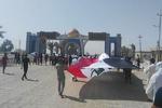 بازداشت مسئول عراقی به اتهام حمله به معترضین