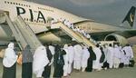 طیارہ پی آئی اے پاکستان