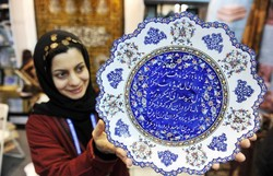 Iran to be guest of honor at Chinese cultural expo