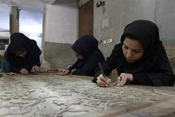 Iran's Samqavor village a hub of woodcarving