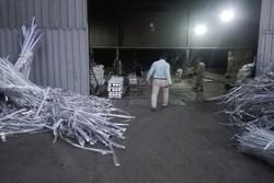 شناسایی ۲ واحد آلاینده و یک مرکز دپوی پسماندهای صنعتی در بهارستان