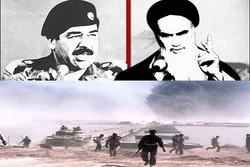 الحرب العراقية الايرانية