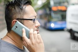 ۱۵ تلفنهمراهی که کمترین و بیشترین امواج حین مکالمه را دارند