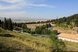 مدیریت پارک جنگلی سرخه حصار به شهرداری تهران سپرده میشود