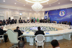 5 littoral states sign Convention on Caspian legal status
