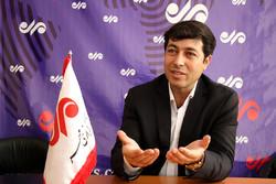 بازدید معاون سیاسی استاندار کردستان و رئیس حوزه هنری استان از دفتر خبرگزاری مهر کردستان