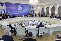 رؤساء دول بحر قزوين يوقعون اتفاقا تاريخيا حول النظام القانوني للبحر