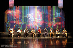 National Festival of Youth Music