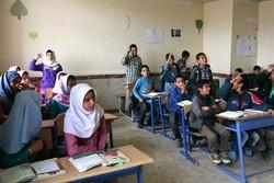 مدارس ۲۸ روستای شهرستان بروجرد به صورت مختلط فعالیت دارند