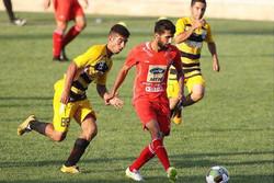 پرسپولیس و شهاب- بشار رسن