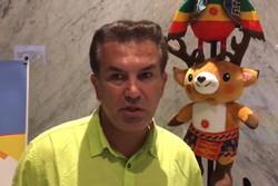 استیلی: از وزیر ورزش و رئیس کمیته المپیک کمک خواستیم