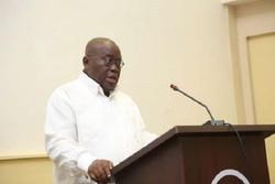 غنا اجرای برنامههای صندوق بینالمللی پول را متوقف میکند