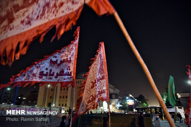 Martyrdom anniversary of Imam al-Jawad