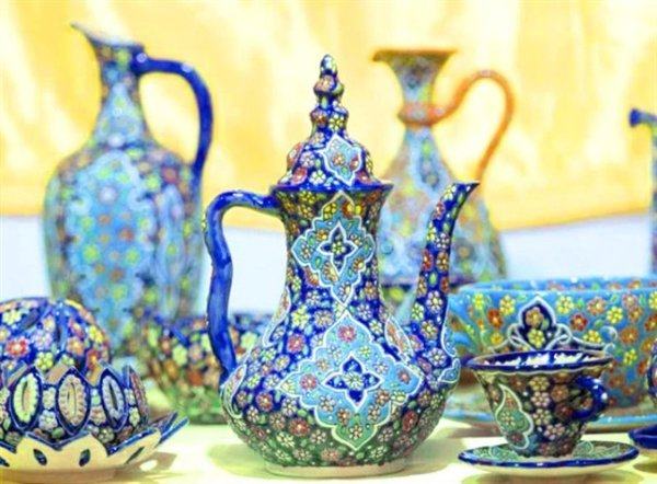 Tehran set to host 30th national crafts exhibit in August