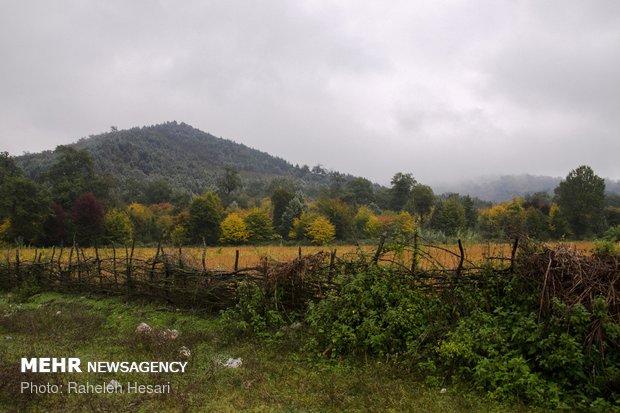 گلستان ، بهشت گردشگری ایران