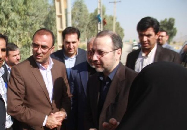برنامه های مختلف فرهنگی و اجتماعی در مناطق زلزله زده اجرا شود