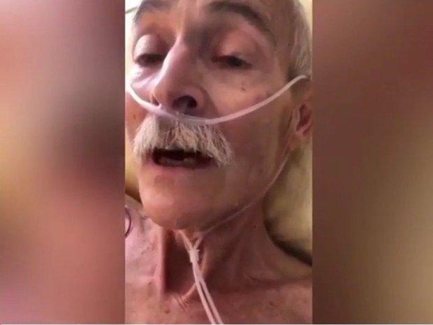 جرمنی میں 75 سالہ بوڑھے نے بستر موت پر اسلام قبول کرلیا