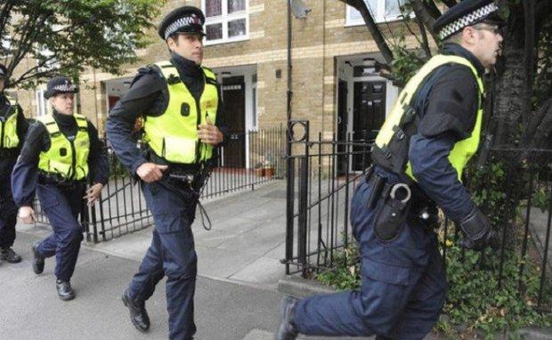 برطانیہ کے شہر مانچسٹر میں فائرنگ سے 10 افراد زخمی