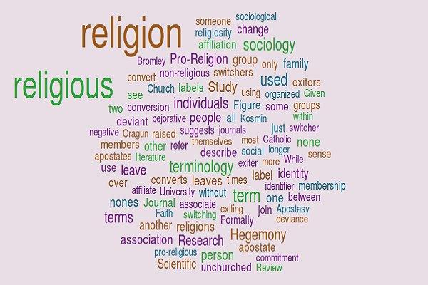 کنفرانس بینالمللی جامعه شناسی دین برگزار می شود