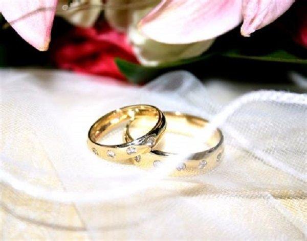 افزایش میزان ازدواج در سال جاری/۶۷۳هزار درخواست وام ازدواج