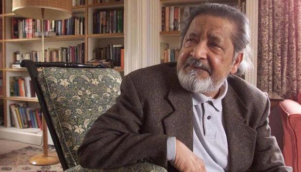 نوبل انعام یافتہ برطانوی مصنف کا انتقال